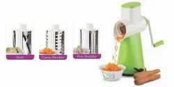 Ankur Vegetable Grater And  Slicer
