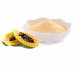 Papain Enzyme Powder