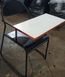 Student Writing Pad Training Chair