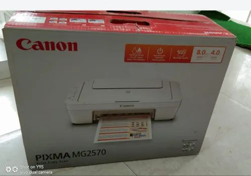 CANON PIXMA MG2570 SCANNER DOWNLOAD DRIVERS