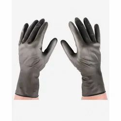Lead Lined Gloves