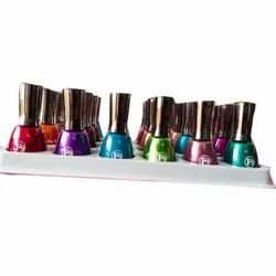 12 Ml Nuberg Nail Polish, Packaging Size: 24 Pieces, Packaging Type: Box
