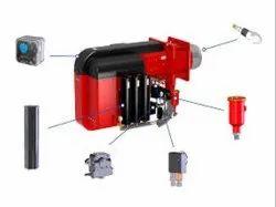 Oilon Burner Spare Parts