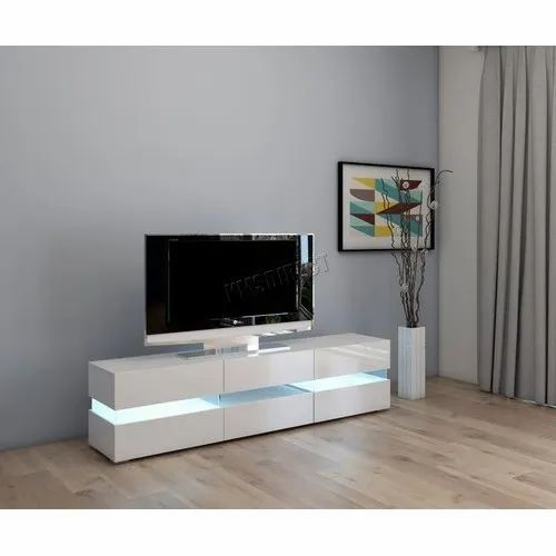 High Gloss Tv Stand At Rs 1000 Square