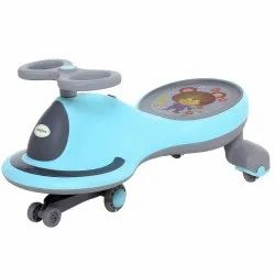 Baybee Senza Free Twister Magic Swing Car Ride on for Kids