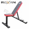 Roxan Adjustable Benches 3 In 1 For Home & Gym