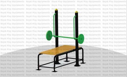 Peachy Royal Play Equipments Bench Chest Press Model Name Number Pdpeps Interior Chair Design Pdpepsorg
