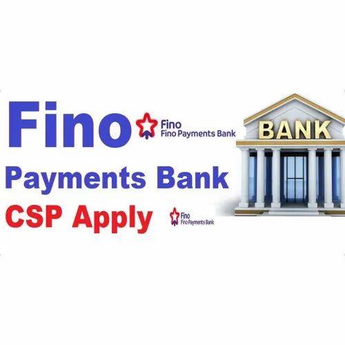 Fino Payment Bank Service, Banking Job Work, बैंकिंग