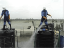 AMC Cleaning Service for Water Tank