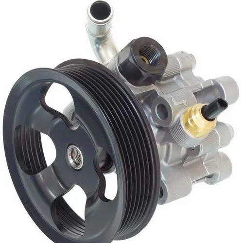 Power Steering Pump, पावर स्टीयरिंग पंप in Chennai , Madras Automobile  Spares And Services | ID: 20592803997