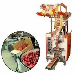 Automatic Food Filling and Sealing Machines