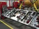 Robotic Welding Fixtures