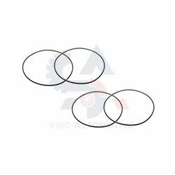 Brake Piston Seals Set of 2 Each For JCB 3CX 3DX Backhoe Loader - Part No. 813/50012, 813/50026