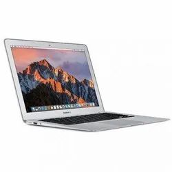 Intel Core I5 Silver Apple MacBook Air 13.3 Inch Laptop, 8 Gb