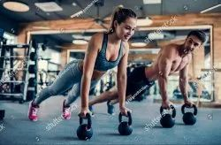 Home Fitness Personal Training
