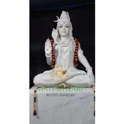 Lord Shiva Moorti
