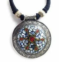 TB014 Tibetan Necklace