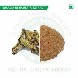 Salacia Reticulata Extract (Chundan, Kothala Himbutu, Ponkoranti, Salacia Oblonga)