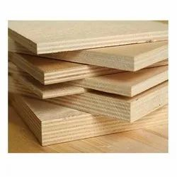 BWR Commercial Plywood
