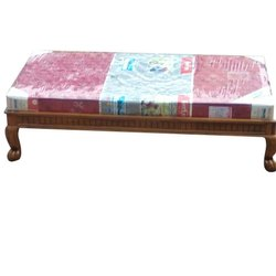 Kurl-on Single Cot Bed Printed Mattress