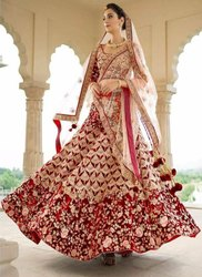 Wedding Lookbook Vol-12 Designer Fancy Lehenga Choli Catalog Collection