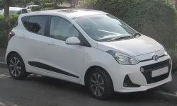 Hyundai I10 Windshield Front GLS - Ais