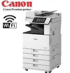 Canon Printer With Wi-Fi