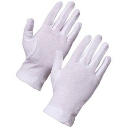 Nylon Lint Free Safety Hand Gloves