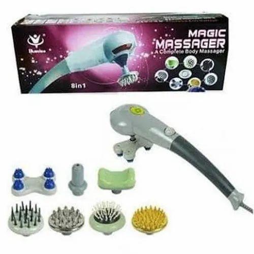 Easy Deal India Magic Massager,relax Tone Massager,manipol Massager,dolphin  Massager