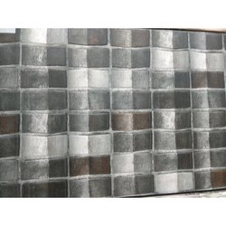 Ceramic Gloss Glazed Vitrified Wall Tiles, Thickness: 8 - 10 mm