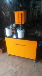 Plastic Bucket Lid Pressing Machine (Pneumatic), For Buckets