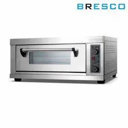Bresco Electric Bakery Oven 1 Deck 1 Tray