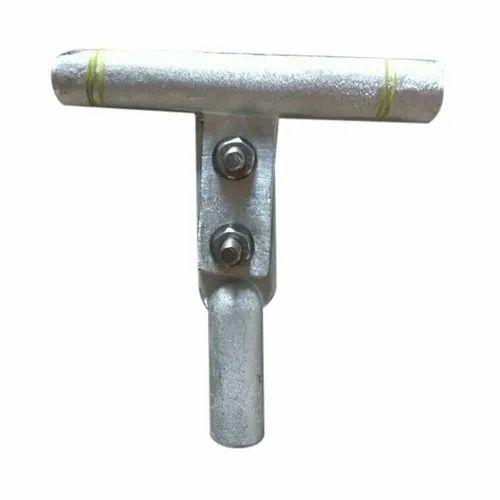 Aluminium T Connector