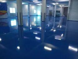Epoxy & PU Flooring