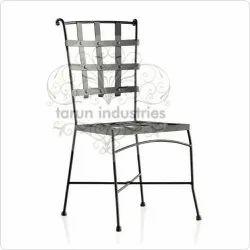 Wrought Iron Chair in Tarun Industries