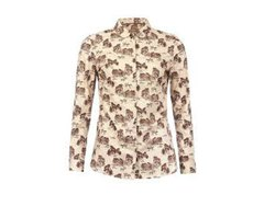 Oeko Tex Certified Ladies Full Sleeve Shirts