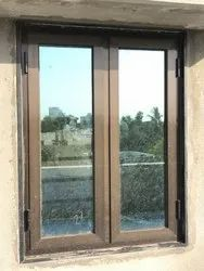 Z Section Aluminium Window