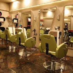 Spa And Saloon Service
