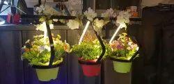 Flowers Chandelier
