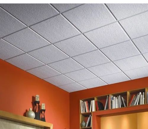 Armstrong Acoustic Ceiling Tile, for Residential and Commercial, Rs 145  /piece | ID: 14451302162