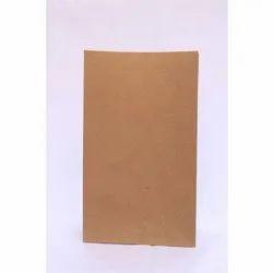 Plain Brown Paper Bag, Capacity: 1 to 2 Kg