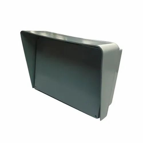 Rectangular FRP Junction Box Canopy, Chandan Electricals