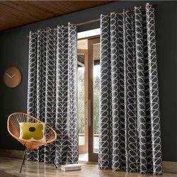 Stylish Cotton Curtain