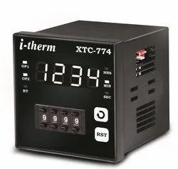 XTM-443/XTM-773/XTM-993/XTC-774/XTC-994/KTC-77 Timer & Counters Thumbwheel
