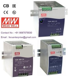 Meanwell Three Phase Power Supply