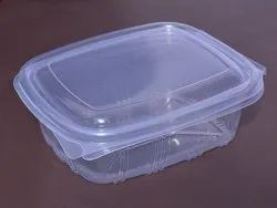 Hinged Container 800 ml