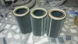 Powder Coating Cartridge Filter