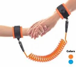 Baby Child Anti Lost Safety Wrist Link Harness Strap Rope Leash Walking Hand Belt for Toddlers, Kids