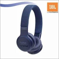 Bluetooth Headphone (JBL Live 400 BT)