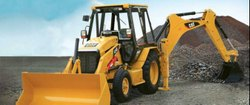 Used Backhoe Loaders